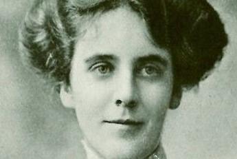 Dr Isabel 'Ida' Deane Mitchell-2