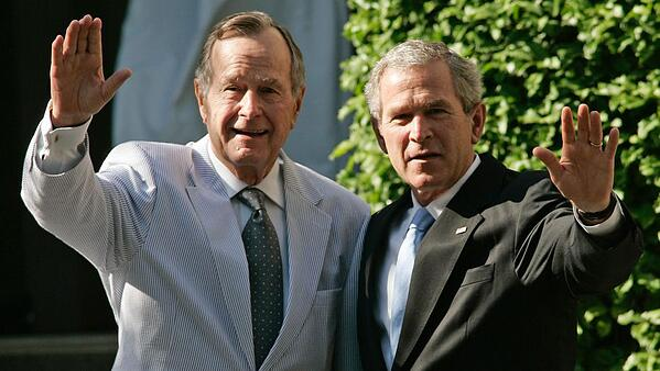 George-H.W.-Bush-George-W.-Bush