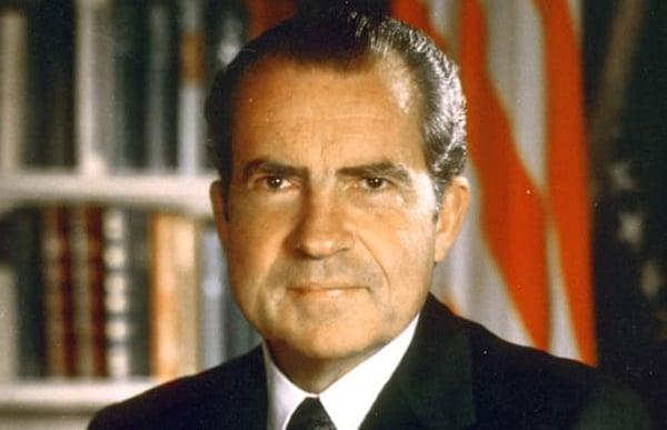 Richard-Nixon