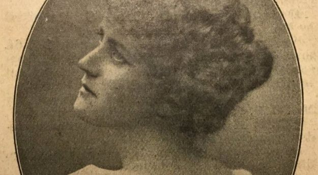 Aleen Isabel Cust - Herstory Ireland's Epic Women | EPIC Museum