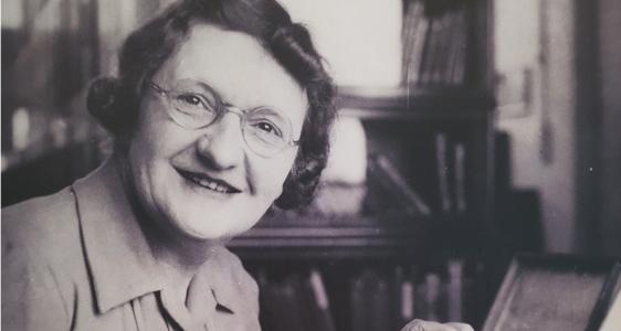 Cynthia Longfield - Herstory Ireland's Epic Women | EPIC Museum