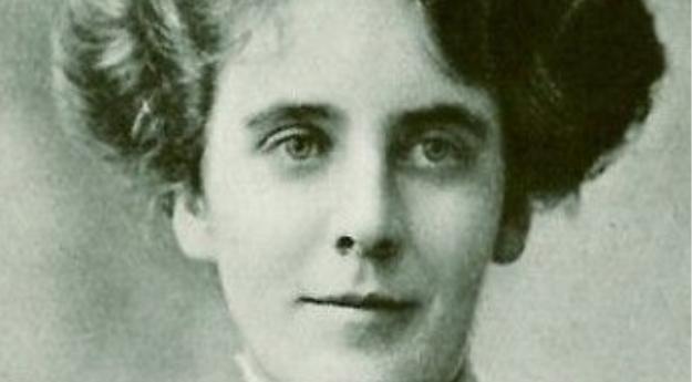 Dr Isabel 'Ida' Deane Mitchell - Ireland's Epic Women | EPIC Museum