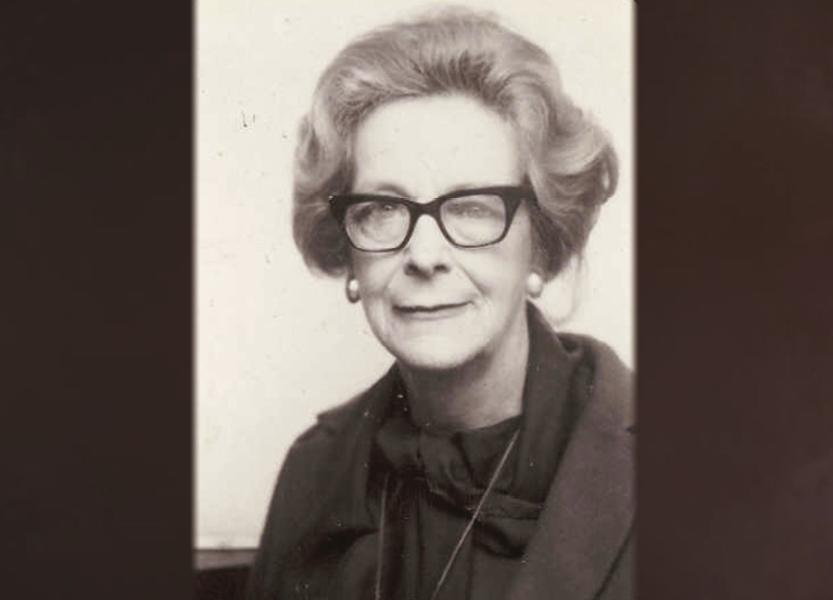 Oonah Keogh - Herstory Ireland's Epic Women | EPIC Museum