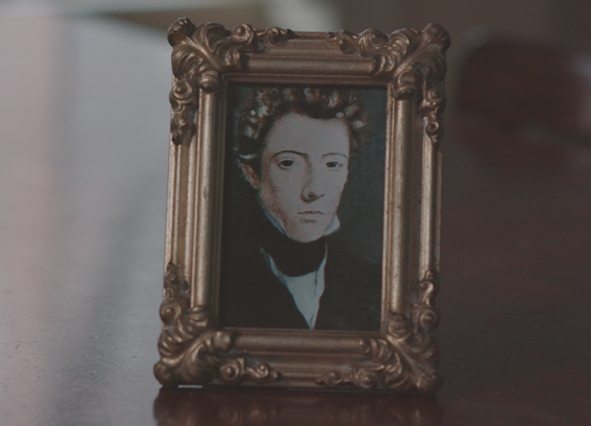 Dr James Barry - Herstory Ireland's Epic Women | EPIC Museum