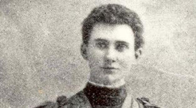 Mabel Esmonde Cahill - Herstory Ireland's Epic Women | EPIC Museum