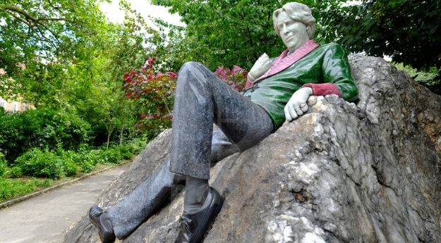 Ireland in Ink: Tributes to Irish Literary Luminaries on Culture Night