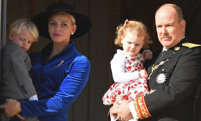 Continental drift for Princess Charlene's many Irish ancestors