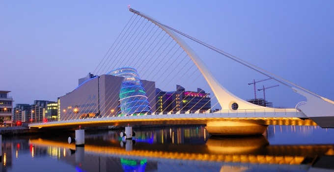 Great things to do in Dublin Docklands
