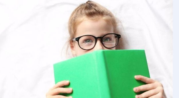 5 Events at the Dublin Book Festival for Little Literary Geniuses