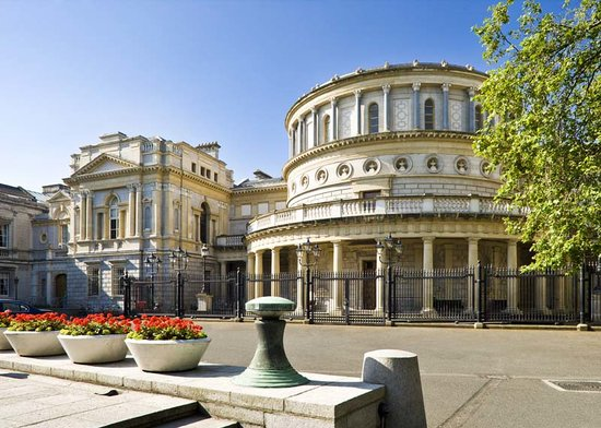 Best Museums in Dublin